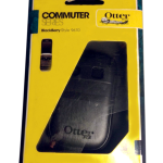 OtterBox Commuter Case for BlackBerry Style 9670 - Black