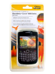 OtterBox Commuter Case for BlackBerry Bold 9700 (Black/White)