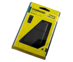 Otterbox Commuter Case for BlackBerry 9800 Torch, Black