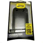 OtterBox - Commuter Hybrid Case for BlackBerry Bold Touch 9900, 9930 - Black