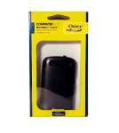 OtterBox Commuter Series Hybrid Case for BlackBerry Curve 9350/9360 - Black