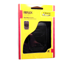 OtterBox Reflex Case for Blackberry 9300, 9330, 8520, 8530  - Black (77-19376)