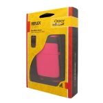 OtterBox Reflex Case for BlackBerry Curve 8520/8530/9300/9330 - Pink/Black