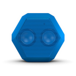 BOOMBOTIX Boombot REX Blue for All Bluetooth Devices