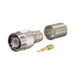 RF Industries - TNC Male Crimp for Belden 9913,LMR400
