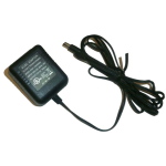 Generic AC/DC Adapter Switching Power Supply Wall Charger (Black) - RH41-0751000DU