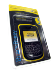 Otterbox Defender Case for Blackberry Bold 9650 (RIMTOURWCAS1) - Black (Bulk Packaging)