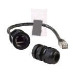 Laird Technologies - IP68 Rated RJ45 Outdoor Connector Kit