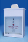 OEM Motorola RRDN4367A Solar Powered ACB Call Box