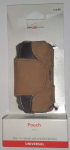 Verizon Universal Phone Pouch - Brown