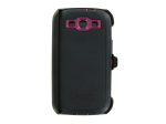 OtterBox Defender Case for Samsung Galaxy S3 (Black/Purple)