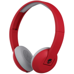 Skullcandy Uproar Bluetooth Headphones in IllFamed/Red/Black