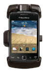 Bury System8 Take & Talk BlackBerry Curve 9380 Cradle S8BB9380 (Black)