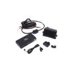 OEM Motorola Professional Install Hands-Free Car Kit Network Box for Motorola Products (Black)