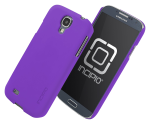 Incipio Feather Case for Samsung Galaxy S4 - Royal Purple