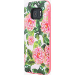 Incipio Design Series Shock Absorbing Case for Samsung Galaxy S7 - Roses