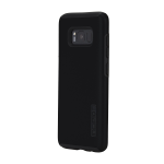 Incipio DualPro Case for Samsung Galaxy S8 - Black/Black
