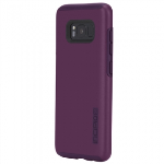 Incipio Technologies DualPro Case for Samsung Galaxy S8+ in Plum