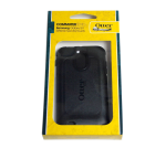 OtterBox Commuter Case for Samsung D710 Epic 4G Touch / R760 Galaxy SII - Black