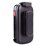 Verizon Holster for Samsung Samsung Convoy 4 - Black