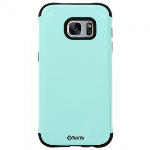 Samsung Galaxy S7 TekYa Capella Series Case - Mint/Black