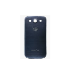 OEM Samsung Battery Door Back Cover for Samsung Galaxy S3 (Blue)