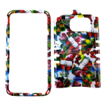 Rocker Snap-On Case for Samsung S7-Cakes&Cups Design