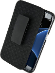 Verizon Kickstand Shell Holster Combo for Samsung Galaxy S7 edge