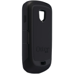 OtterBox Defender Case for Samsung DROID Charge i510 - Black/Black