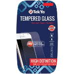 SAMSUNG GALAXY S7 TEKYA TEMPERED GLASS WITH EASY INSTALLATION SYSTEM - HD