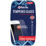 SAMSUNG GALAXY S8 TEKYA SCREEN PROTECTOR - CURVED TEMPERED GLASS