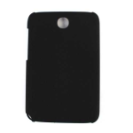 Unlimited Cellular Hybrid Fit On Case for Samsung Galaxy Note 8.0 (Honey Black, Leather Finish)
