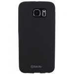 SAMSUNG GALAXY S6 TEKYA GEMMA SERIES TPU SHIELD - BLACK