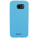 SAMSUNG GALAXY S6 TEKYA GEMMA SERIES TPU SHIELD - BLUE TURQUOISE
