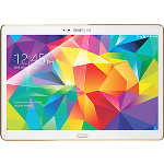Verizon Anti-Scratch Screen Protector for Samsung Galaxy Tab S 10.5