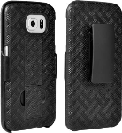 Verizon Kickstand Shell Holster Combo for Samsung Galaxy S6