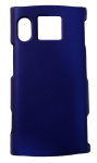 Sprint Slim Hardshell Case for Sanyo Zio SCP-8600 - Blue