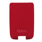 OEM LG Battery for LG Rumor LX260 (Red)