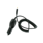 Unlimited Cellular Car Charger for Compaq iPAQ H3600 Series (Black) - SC-3600C