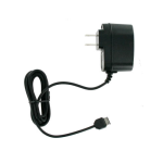 SellNet  Travel charger for Samsung i617 BlackJackII, R500, U940 (Black) - SC-BJ2T