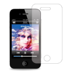 Reiko - Screen Protector for Apple iPhone 4G