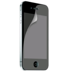 Wirex Anti Glare Screen Protector Matte Finish for Apple iPhone 4 / 4S (Clear)