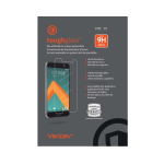 Ventev toughglass Screen Protector for HTC 10