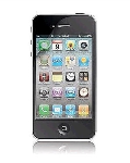Wireless Solutions Screen Protectors for Apple iPhone 4S / 4 (2 Pack)
