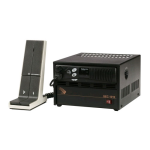 Samlex America - Power Supply,SM50/150-10A