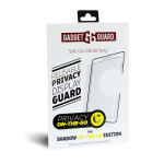 Gadget Guard Shadow On-The-Go Privacy Screen Protector for iPhone 6s Plus, iPhone 6 Plus