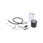 CommScope - SSM - SureGround Grounding Kit, (1/2