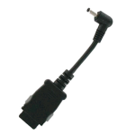 OEM LG Replacement Mobile Charger Cable (Black) - SGDY0009601