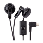 LG Micro USB Stereo Headset for LG Xenon GR500, Shine II GD710, eXpo GW820, CF360