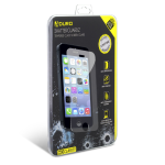 Aduro Shatterguardz Glass Screen Protector for Apple iPhone 5/5S/5C - Clear